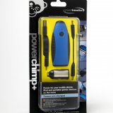 Powertraveller PowerChimp + Plus - Blue